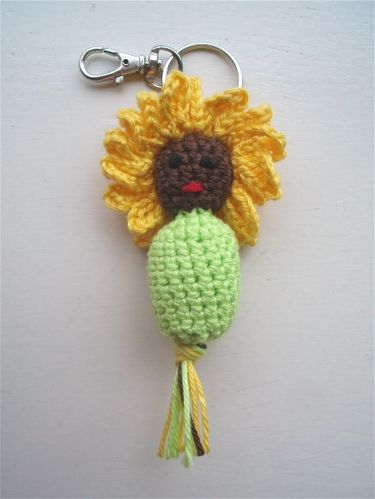 PATR0146 - lucky doll - sunflower